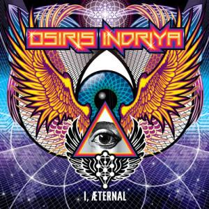 Osiris Indriya, electronic music, conscious music, psytrance, evolved music,