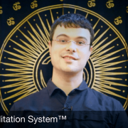 Osiris Indriya discussing how to learn to meditate with the Max Meditation System™