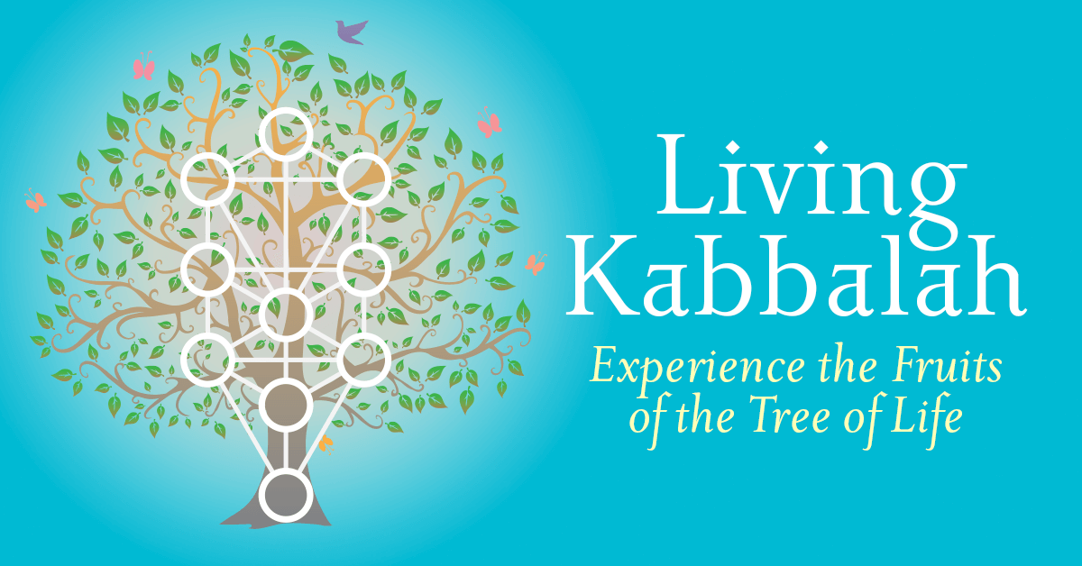 Living Kabbalah Classes in Seattle and Bothell, WA