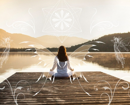 Journeys of the Spirit - Guided Visualizations to Find Truth Within