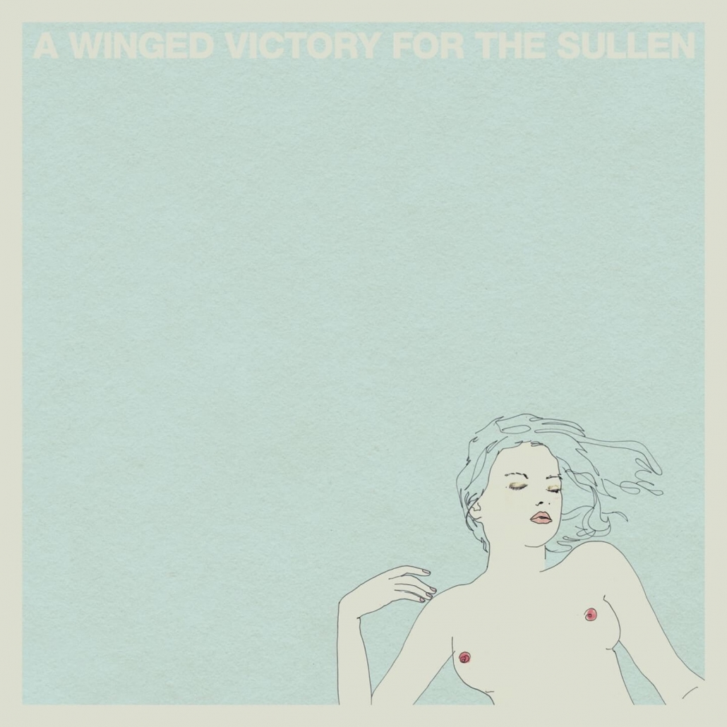 Meditation Music - A Winged Victory for the Sullen