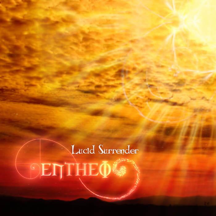 Meditation Music - Lucid Surrender by Entheo