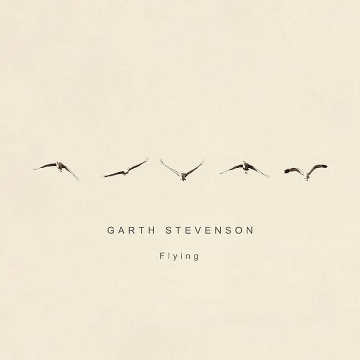 Meditation Music - Garth Stevenson - Flying