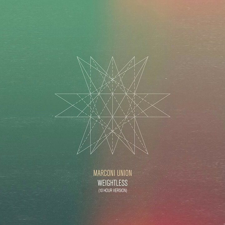 Meditation Music - Marconi Union - Weightless (10 Hour Version)