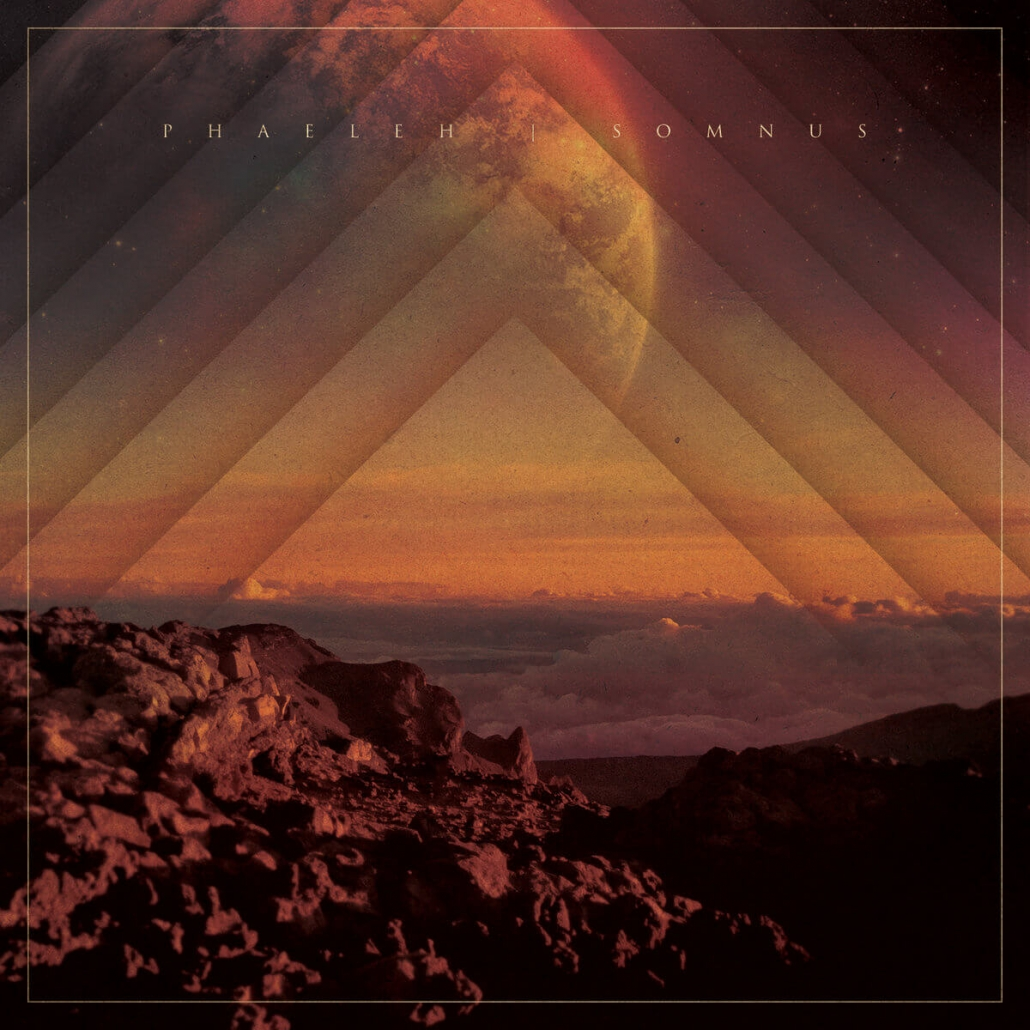 Meditation Music - Somnus by Phaeleh